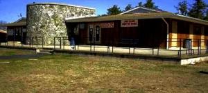 Ridge- Brookhaven Long Island Shooting Range of Brookhaven