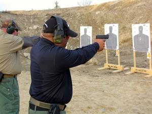 Thumbnail NRA Defensive Pistol