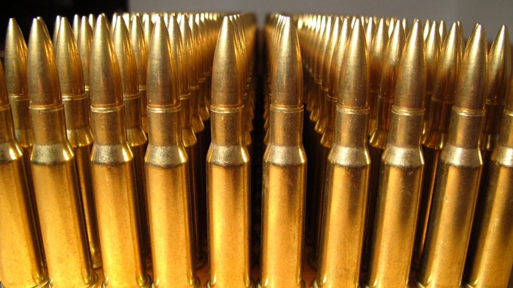 Thumbnail NRA Metallic Cartridge Reloading